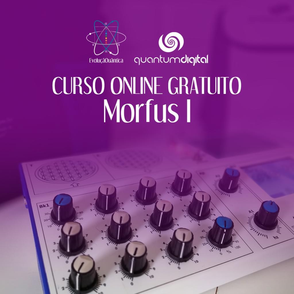 Curso Online Gratuito morfus 1